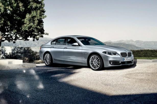 Руководство BMW отказалось устанавливать ЭРА-ГЛОНАСС на свои модели