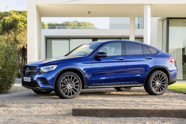 Стенд Mercedes-Benz займёт на ММАС-2016 2,7 квадратных метров