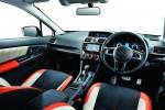 Subaru XV Hybrid tS 2016 Фото 02