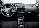 Suzuki SX4 S-Cross 2017 Фото 04