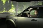 Центр Jaguar Land Rover США Фото 05