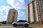 Тест драйв Renault Kaptur 2016 Волгоград 05