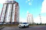 Тест драйв Renault Kaptur 2016 Волгоград 06