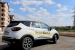 Тест драйв Renault Kaptur 2016 Волгоград 07