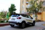 Тест драйв Renault Kaptur 2016 Волгоград 13