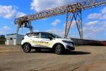 Тест драйв Renault Kaptur 2016 Волгоград 19