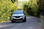Тест драйв Renault Kaptur 2016 Волгоград 22