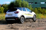 Тест драйв Renault Kaptur 2016 Волгоград 27
