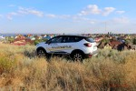 Тест драйв Renault Kaptur 2016 Волгоград 30