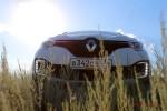 Тест драйв Renault Kaptur 2016 Волгоград 33