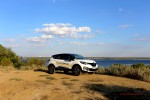 Тест драйв Renault Kaptur 2016 Волгоград 38