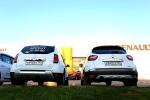 Тест драйв Renault Kaptur 2016 Волгоград 46