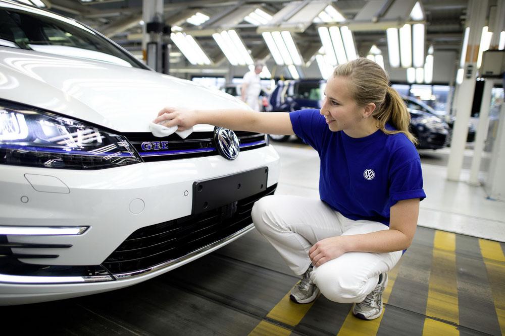 Фольксваген договорился с 2-мя компаниями о обновлении поставок деталей
