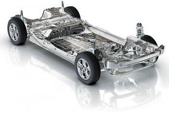 обновит платформы на нескольких моделях Lada
