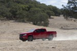 Chevrolet Colorado 2017  Фото 2
