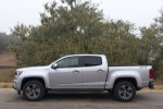 Chevrolet Colorado 2017  Фото 3