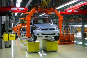 из Японии проверяет Автоваз на качество сборки