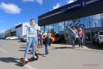 День Subaru с «Арконт» на Спартановке