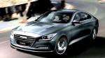 Genesis G60: рассекречены российские комплектации премиального седана