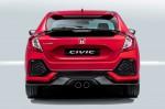 Honda Civic 2017 Фото 06