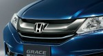 Honda Grace Style Edition 2017 Фото 05