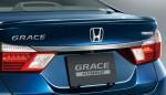 Honda Grace Style Edition 2017 Фото 07