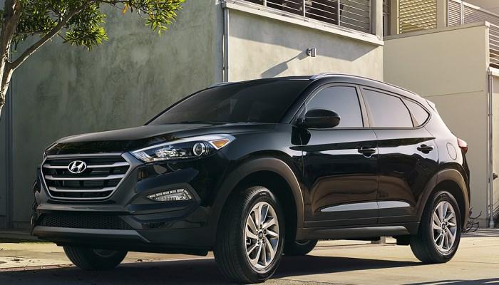 Hyundai Tucson нового поколения начали собирать под Калининградом