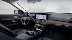 Mercedes-Benz E-Class L 2017  Фото 2