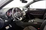Mercedes GLE 63S от Brabus 2016 Фото 9