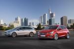 Opel Astra K 2017 Фото 01