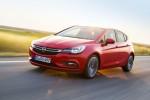 Opel Astra K 2017 Фото 02