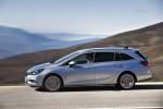 Opel Astra K 2017 Фото 03