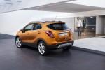 Opel Mokka X  2017 04