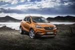 Opel Mokka X  2017 05