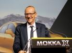 Opel Mokka X  2017 06