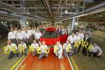 Opel Zafira 2017 06