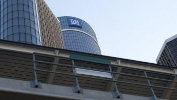 Предприятие General Motors может возобновить работу в России