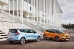 Renault Scenic и Grand Scenic 2017 Фото 08
