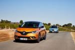 Renault Scenic и Grand Scenic 2017 Фото 10