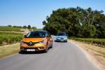 Renault Scenic и Grand Scenic 2017 Фото 11
