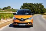 Renault Scenic и Grand Scenic 2017 Фото 20