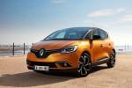 Renault Scenic и Grand Scenic 2017 Фото 21