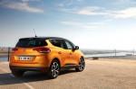 Renault Scenic и Grand Scenic 2017 Фото 23