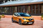 Renault Scenic и Grand Scenic 2017 Фото 25