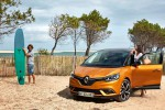 Renault Scenic и Grand Scenic 2017 Фото 26