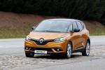 Renault Scenic и Grand Scenic 2017 Фото 27