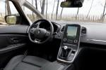 Renault Scenic и Grand Scenic 2017 Фото 30