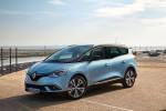 Renault Scenic и Grand Scenic 2017 Фото 42