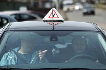 Сегодня вступили в силу ужесточенные правила сдачи экзаменов на водительские права