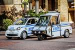 Smart For Cops 2016 Фото 03